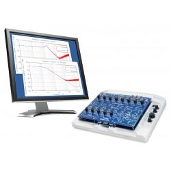 Analog Electronics Basics Lab