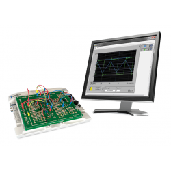 Operational Amplifiers Applications Lab