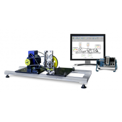 Mechanical Transmissions Lab (NEW)