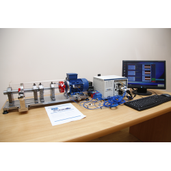 Vibration Monitoring and Diagnostics Lab