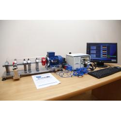 Vibration Monitoring and Diagnostics Lab