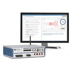 Electrical Measurements Lab based on NI VirtualBench