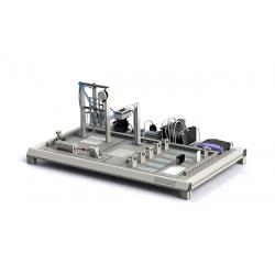 Industrial Sensors Lab