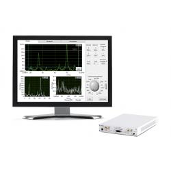 Radar Signal Analysis Lab