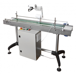 Conveyor Stand for Research of Industrial Communications (NEW)