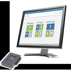 Protocol Analyzer Educational Software (NEW)